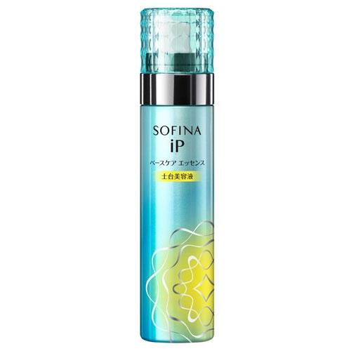 SOFINA iP 美活能量慕斯(土台美容液) 90g
