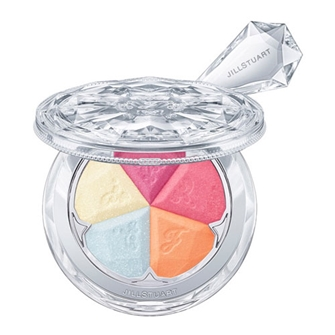 Bloom Mix Blush Compact #06 brilliant bloom 【Limited color】