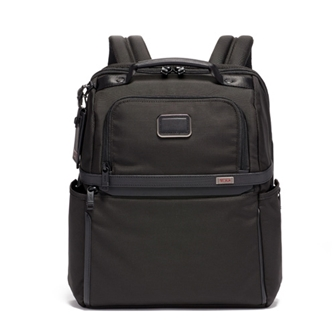 ALPHA 3 极薄公文双肩包(Brief Pack®简包设计) 2603177D3 黑