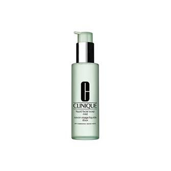 Liquid Facial Soap Mild 200ml