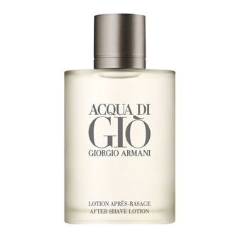 ACQUA DI GIO POUR HOMME AFTER SHAVE LOTION 100ml