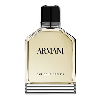 ARMANI POUR HOMME EDT 100ml