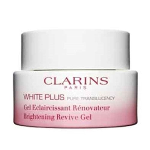 White Plus Brightening and Renewing Night Mask-Gel 50ml