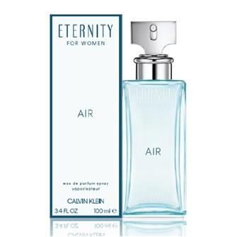 ETERNITY AIR FOR WOMEN EDP 100ml