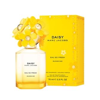 Daisy Eau So Fresh Sunshine EDT 75ml