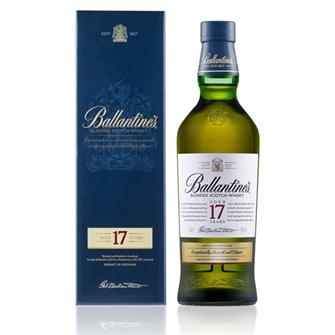 BALLANTINE'S 17 YEAR OLD 700ml