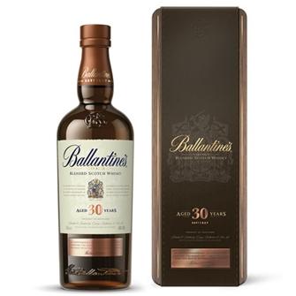 BALLANTINE'S 30 YEAR OLD 700ml