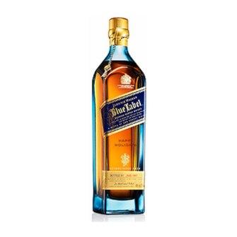 JOHNNIE WALKER BLUE LABEL 500ml