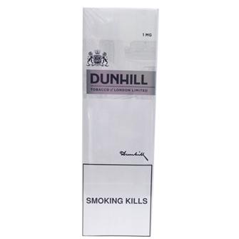 DUNHILL BOX 1mg