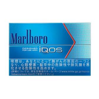 MARLBORO 「IQOS」 HEAT STICK REGULAR