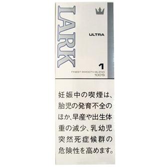 LARK ULTRA ONE 100s BOX 1mg