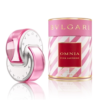 OMNIA PINK SAPPHIRE CANDYSHOP EDITION EDT 65ml