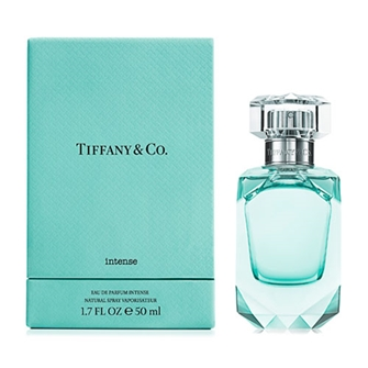 TIFFANY INTENSE Eau de Parfum 50ml