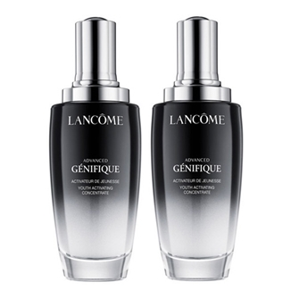ADVANCED GENIFIQUE YOUTH ACTIVATING SERUM 100ml DUO