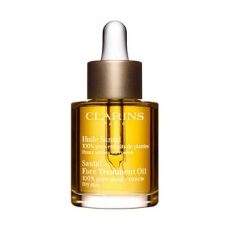 Face Treatment Oil - Santal