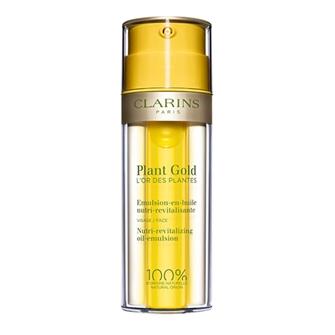 Plant Gold Nutri-Revitalizing Oil-Emulsion 35ml