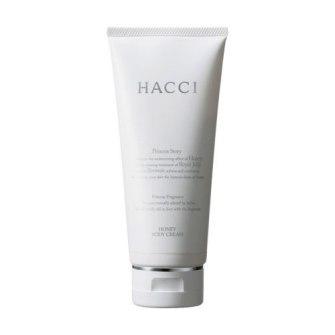 HACCI Body Cream 180g