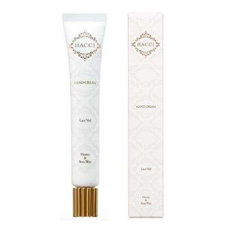 Hand cream lace veil 25g