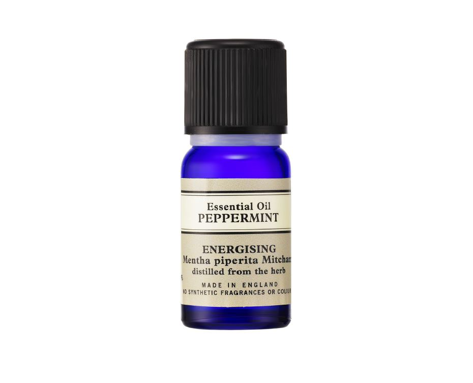 Peppermint Essential Oil 5ml