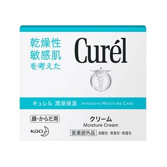 Curél  Cream 90g