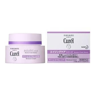 Curél Aging Care Moisture Cream 40g