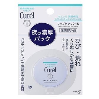 Curél Moisture Lip Care Balm 4.2g