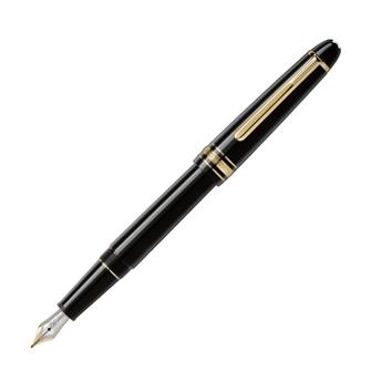 Meisterstück Gold-Coated Classique Fountain Pen (M) 106514