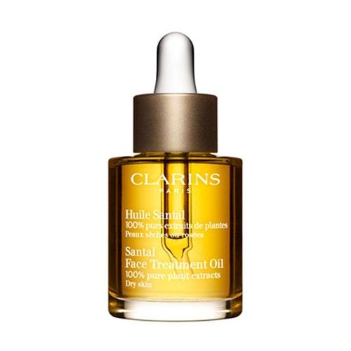 Face Treatment Oil - Santal 30ml