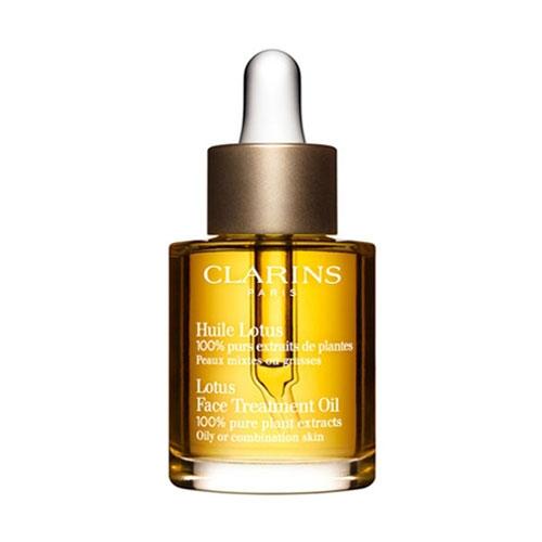 Face Treatment Oil - Lotus 30ml