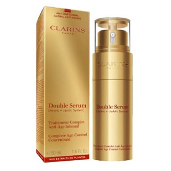Double Serum 50ml CNY Limited Edition