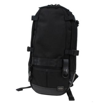 HEAT RUCKSACK BLACK 703-06303