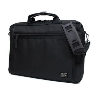 CLIP BRIEF CASE BLACK 550-08961