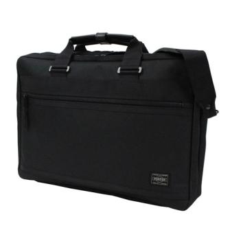 CLIP BRIEF CASE BLACK 550-08959