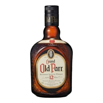 OLD PARR 12 YEAR OLD 1000ml