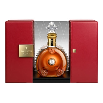 REMY MARTIN LOUIS XIII CLASSIC DECANTER 700ml