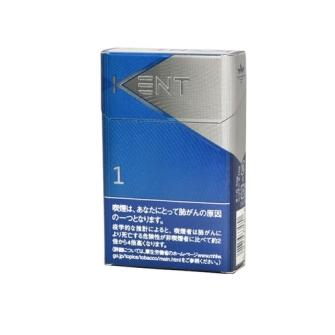 KENT 1 KS BOX 1mg