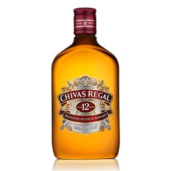 CHIVAS REGAL 12 YEAR OLD 500ml