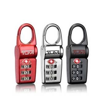 【SALE】TSA Lock Box Set Of 3 14182BX Black, Silver, Red