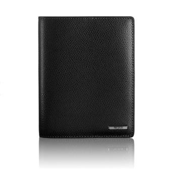 【SALE】PROVINCE Passport Cover 118811D Black