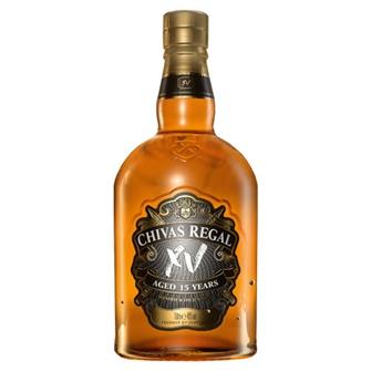 CHIVAS REGAL 15 YEAR OLD 700ml