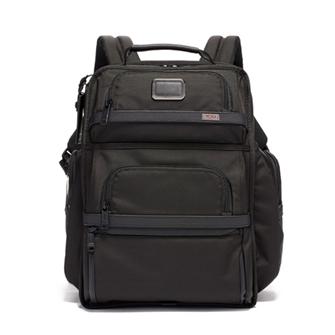 【SALE】ALPHA 3 TUMI Brief Pack® 2603580D3 Black