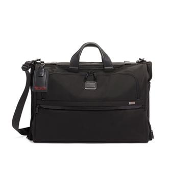 【SALE】ALPHA 3 Garment Bag Tri-Fold Carry-On 2203137D3 Black