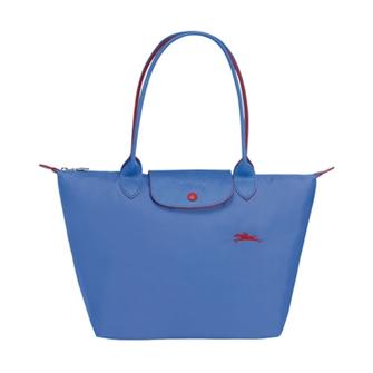 【SALE】LE PLIAGE CLUB TOTE BAG S 2605619P23 Myosotis