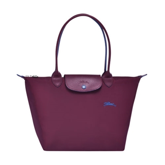 【SALE】LE PLIAGE CLUB TOTE BAG S 2605619P22 Plum