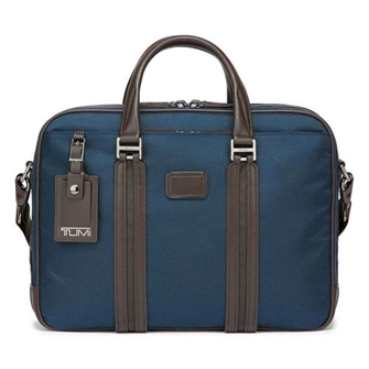 【SALE】JARVIS Deluxe Laptop Brief 68409NYDBE