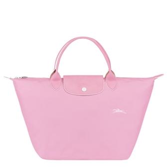 【SALE】LE PLIAGE CLUB TOP-HANDLE M 1623619P36 Pink