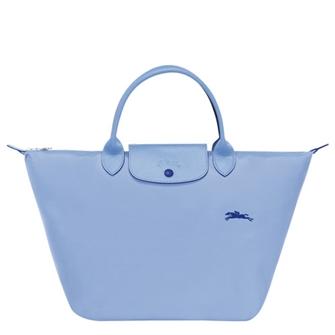【SALE】LE PLIAGE CLUB TOP-HANDLE M 1623619P38 Blue