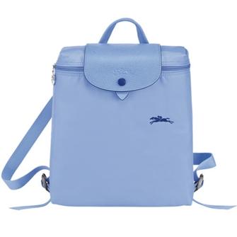 【SALE】LE PLIAGE CLUB BACKPACK L1699619P38 Blue