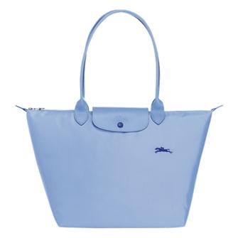 【SALE】LE PLIAGE CLUB TOTE BAG L 1899619P38 Blue