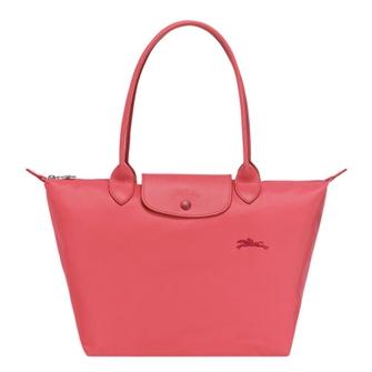 【SALE】LE PLIAGE CLUB TOTE BAG S 2605619P35 Pomegranate